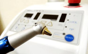 身体に負担の少ない特殊医療器具1